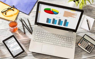 L'étude de marché – Création d'entreprise (2/6)